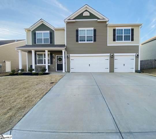 213 Lake Grove Road, Simpsonville, SC 29681 (#1441632) :: Modern