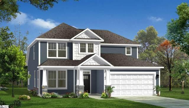 313 Foxbank Circle, Greer, SC 29651 (#1441663) :: Expert Real Estate Team
