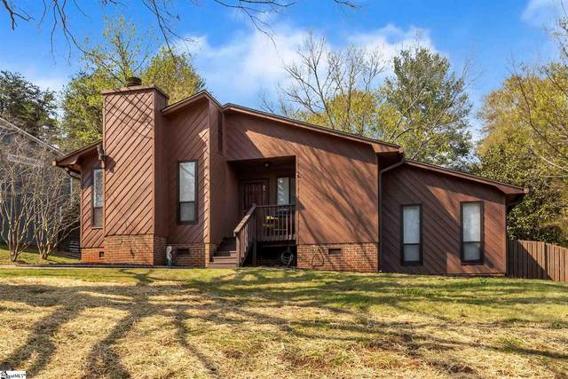 1010 Fox Row, Taylors, SC 29687 (MLS #1441668) :: Prime Realty