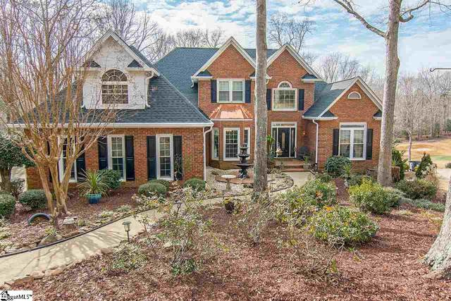 505 River Crest Drive, Duncan, SC 29334 (#1441670) :: The Robby Brady Team