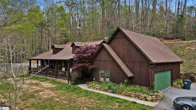 2559 Highway 11, Travelers Rest, SC 29690 (#1441678) :: Coldwell Banker Caine