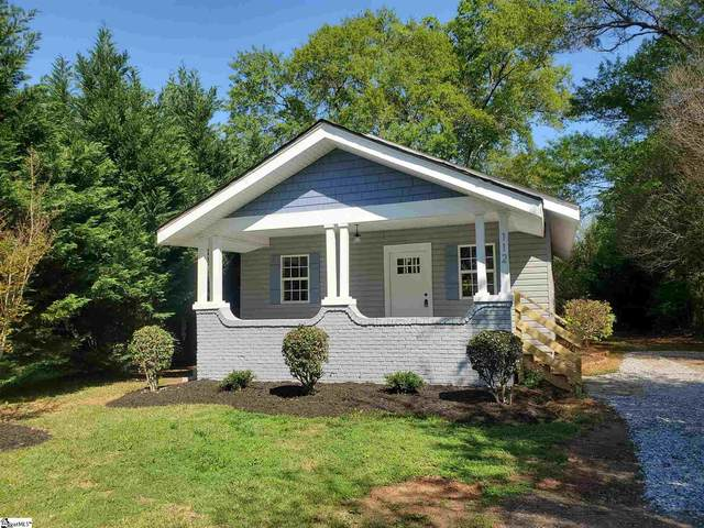 112 Perry Road, Greenville, SC 29609 (#1441685) :: Modern