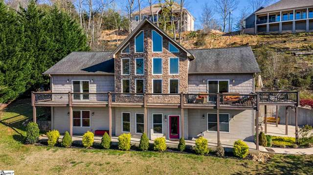 55 Packforest Road, Taylors, SC 29687 (#1441692) :: The Haro Group of Keller Williams