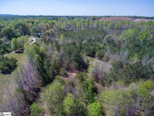 397 Lindsey Lake Road, Travelers Rest, SC 29690 (#1441712) :: The Robby Brady Team