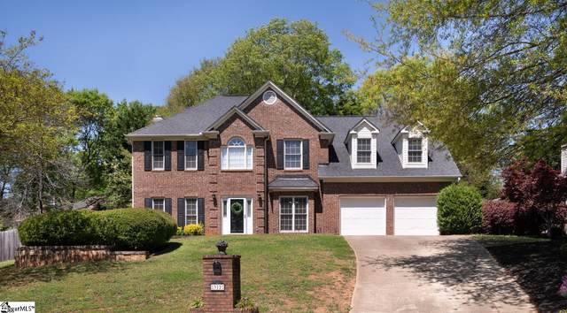 312 Chetsworth Lane, Greenville, SC 29607 (#1441724) :: The Robby Brady Team