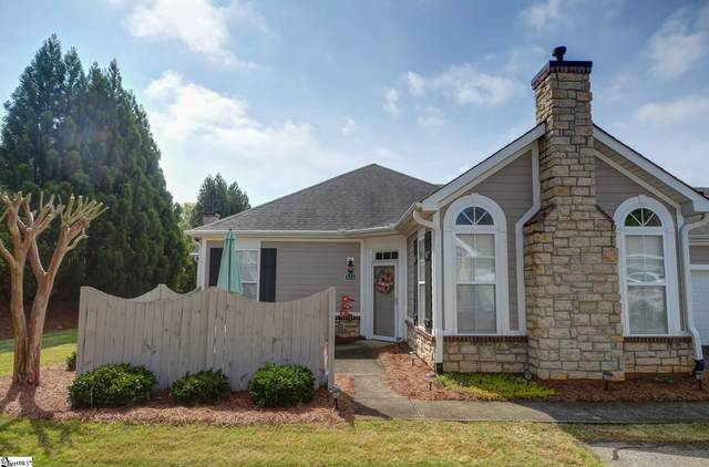 121 Ravines Lane, Spartanburg, SC 29301 (#1441725) :: Expert Real Estate Team