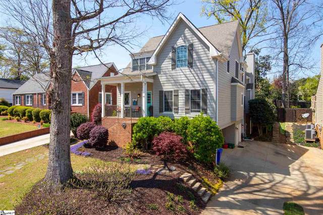 35 Douglas Drive, Greenville, SC 29605 (#1441745) :: Coldwell Banker Caine