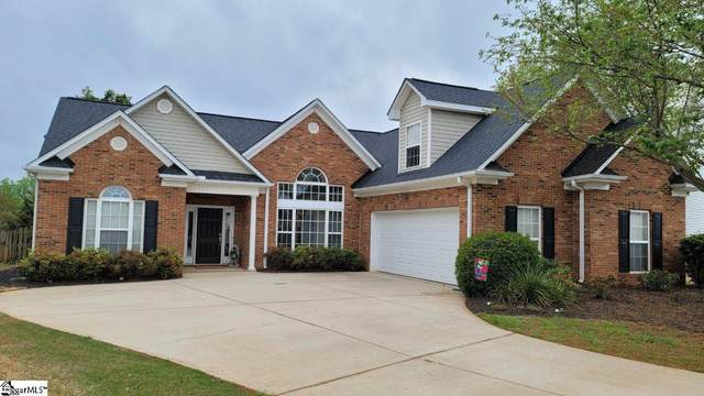 5 Meadow Breeze Court, Greer, SC 29650 (#1441747) :: Expert Real Estate Team