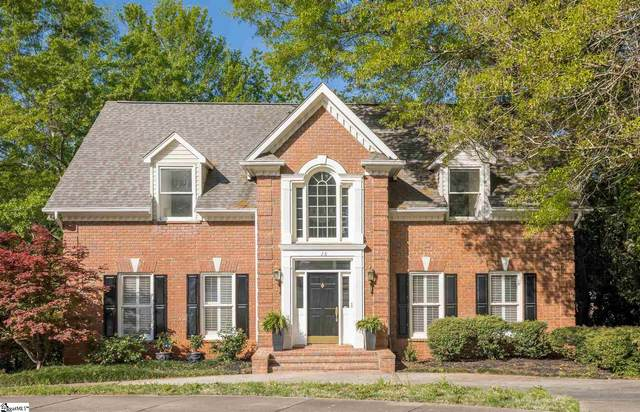 28 Harvest Lane, Greenville, SC 29601 (#1441796) :: Modern