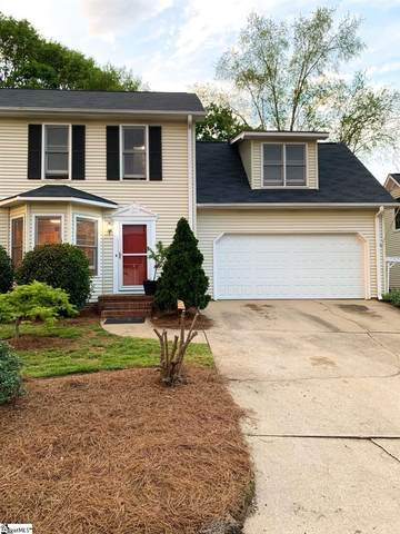 21 Corbin Court, Taylors, SC 29687 (#1441811) :: DeYoung & Company
