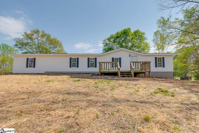 405 Frontier Drive, Easley, SC 29640 (#1441815) :: The Robby Brady Team