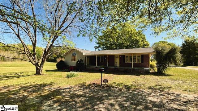 3108 20 Highway, abbeville, SC 29620 (#1441824) :: The Toates Team