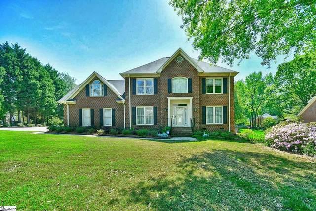 1 Violet Court, Greenville, SC 29615 (MLS #1441857) :: Prime Realty