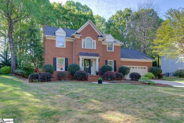 202 Circle Slope Drive, Simpsonville, SC 29681 (#1441864) :: The Robby Brady Team