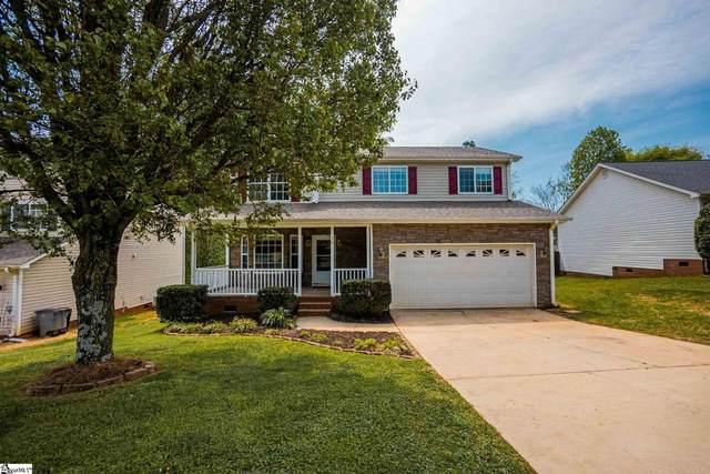 15 Tryon Avenue, Greenville, SC 29609 (#1441865) :: Modern