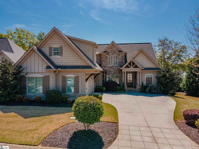 100 Charleston Oak Lane, Greenville, SC 29615 (MLS #1441888) :: Prime Realty