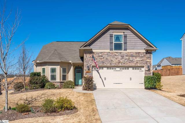 213 Shale Drive, Easley, SC 29642 (#1441906) :: The Robby Brady Team