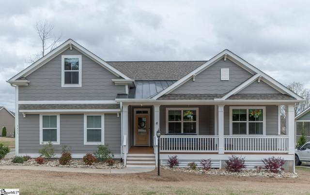 3451 Oneal Church Road, Greer, SC 29651 (#1441916) :: The Robby Brady Team