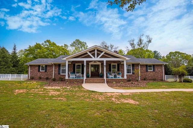 128 Cater Drive, Easley, SC 29642 (#1441917) :: Modern