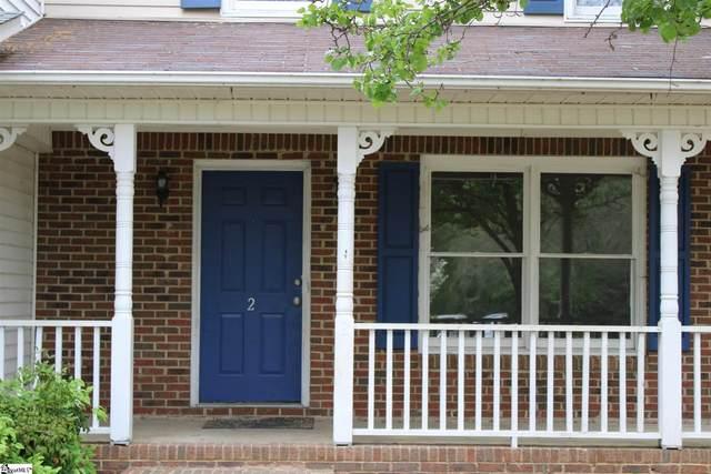 1040 Wildwood Lane, Spartanburg, SC 29301 (MLS #1441924) :: Prime Realty