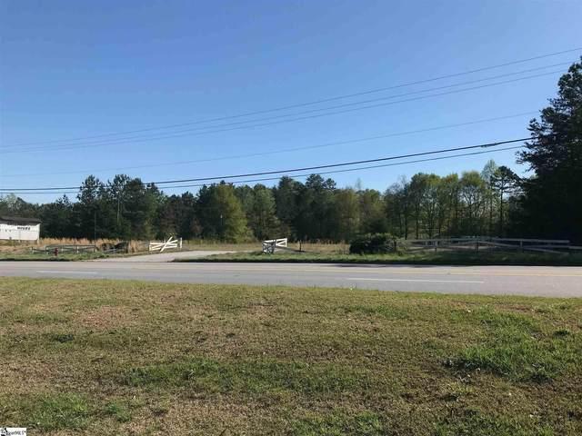 1641 Gentry Memorial Highway, Easley, SC 29640 (#1441927) :: Modern