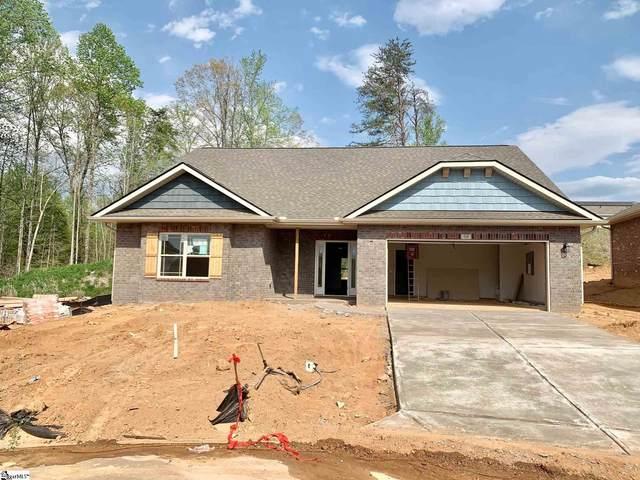 10 Holly Branch Trail Lot 105, Piedmont, SC 29673 (#1441939) :: Modern