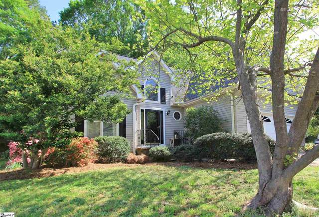 107 Rocky Chase Drive, Greenville, SC 29615 (#1441943) :: The Haro Group of Keller Williams