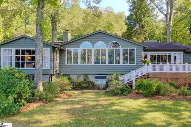 830 Lakeside Drive, Anderson, SC 29621 (#1441944) :: Modern