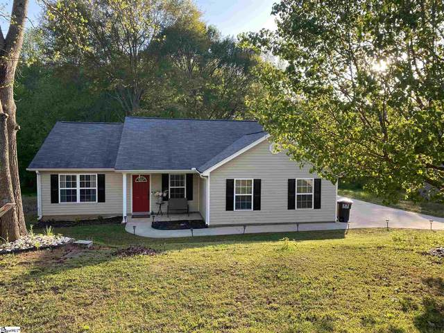 407 Sussex Way, Anderson, SC 29625 (#1441950) :: The Haro Group of Keller Williams
