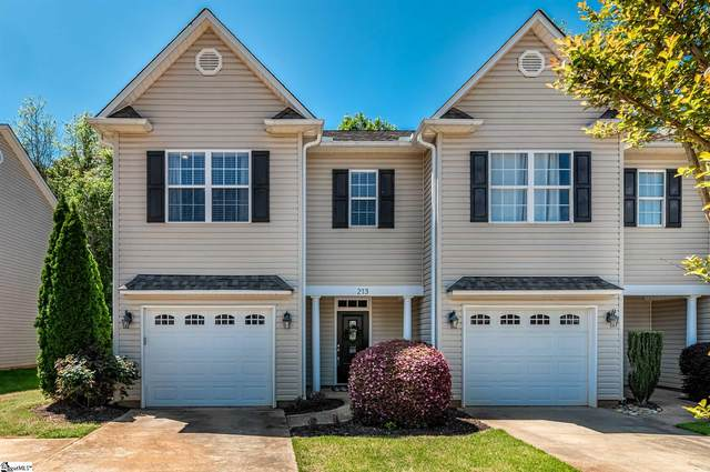 213 Biddeford Place, Greenville, SC 29609 (#1441951) :: DeYoung & Company