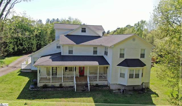 416 Hall Road, Anderson, SC 29624 (#1441955) :: The Haro Group of Keller Williams