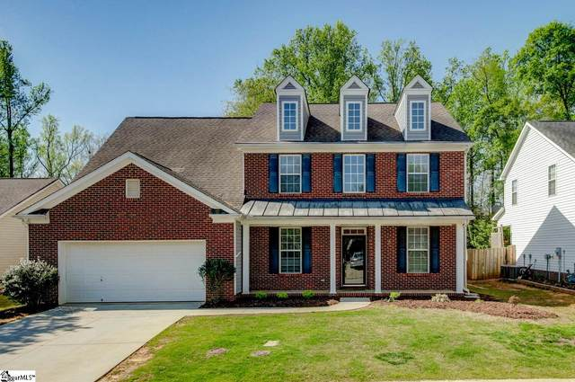 122 Landau Place, Simpsonville, SC 29680 (#1441976) :: Parker Group