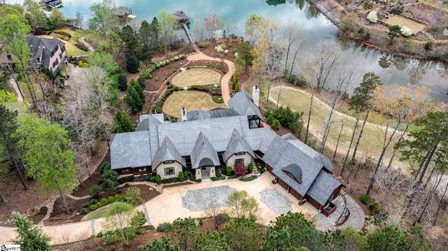 222 Long Ridge Road, Sunset, SC 29685 (#1441996) :: Coldwell Banker Caine