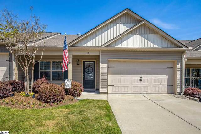 15 Endeavor Circle, Mauldin, SC 29662 (#1442012) :: Parker Group