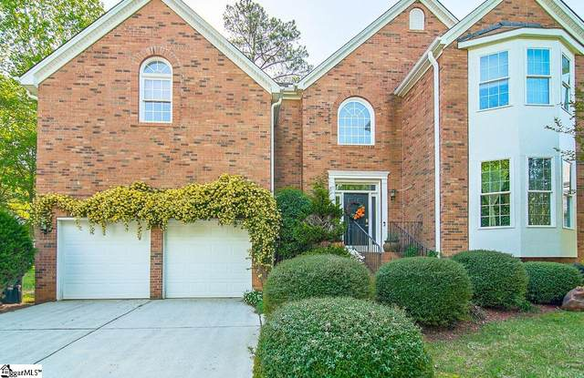 6 Gingam Court, Mauldin, SC 29662 (#1442026) :: Parker Group