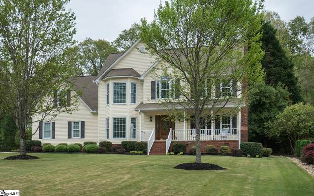 32 Silver Meadow Lane, Greer, SC 29651 (MLS #1442027) :: Prime Realty