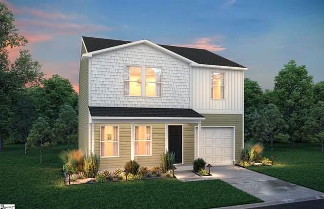 301 Long Grove Lane, Greer, SC 29650 (#1442043) :: The Haro Group of Keller Williams