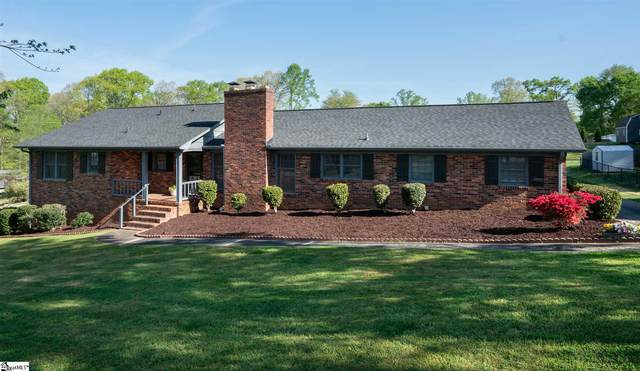 104 Westover Drive, Greer, SC 29651 (#1442058) :: DeYoung & Company