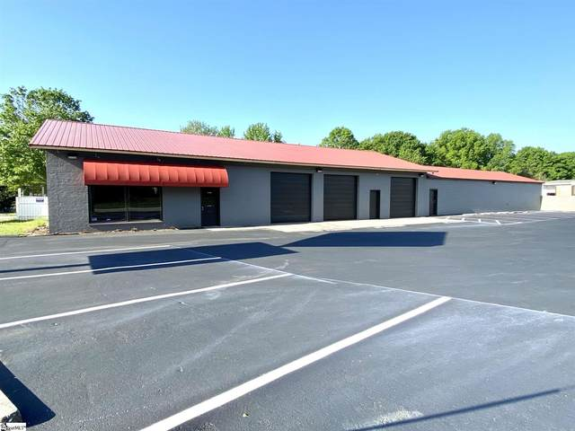 4331 Highway 24 Highway, Anderson, SC 29626 (#1442063) :: Parker Group