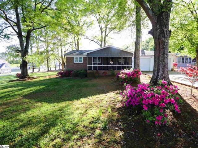 296 Old Liberty Pickens Road, Pickens, SC 29671 (#1442068) :: Parker Group