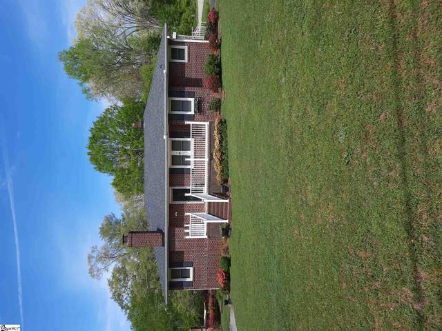 207 Love Drive, Travelers Rest, SC 29690 (#1442073) :: The Toates Team