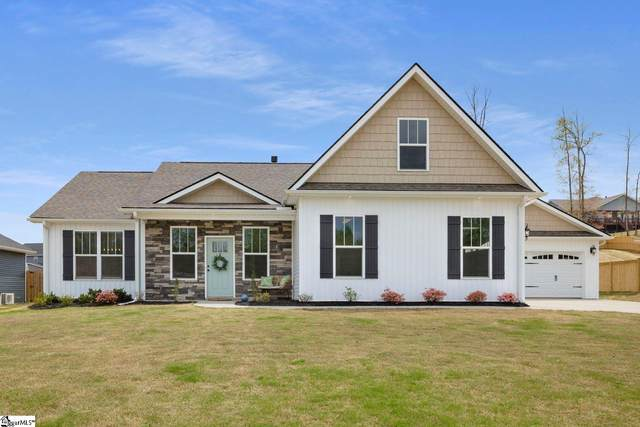 9 Judge Looper Court, Travelers Rest, SC 29690 (#1442077) :: Coldwell Banker Caine