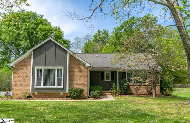 5048 Bridle Path Lane, Greenville, SC 29615 (#1442084) :: The Haro Group of Keller Williams