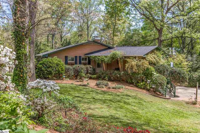 40 Coventry Lane, Greenville, SC 29609 (#1442086) :: The Robby Brady Team