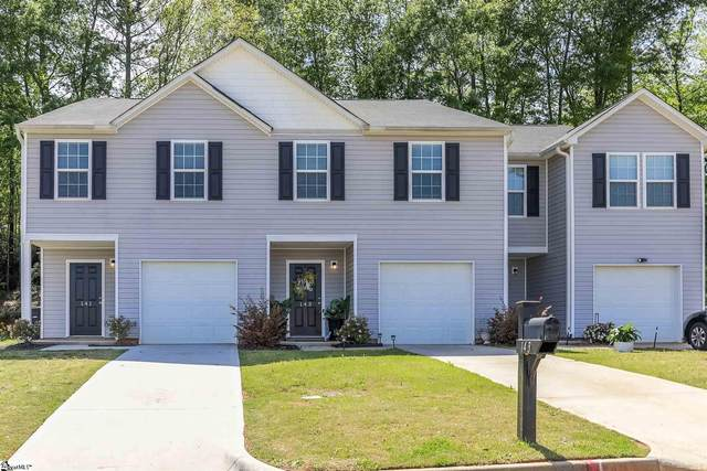 141 Evonshire Boulevard, Anderson, SC 29621 (#1442087) :: The Haro Group of Keller Williams