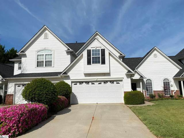 630 Glassyrock Court, Greer, SC 29650 (#1442090) :: Parker Group