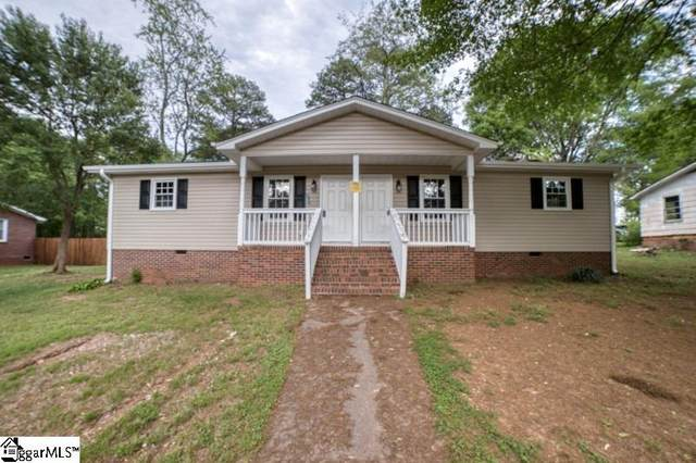 5 Kondros Circle, Greenville, SC 29611 (#1442093) :: Parker Group