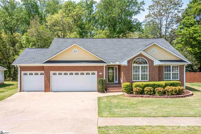 506 S Sweetwater Hills Drive, Moore, SC 29369 (#1442094) :: Hamilton & Co. of Keller Williams Greenville Upstate