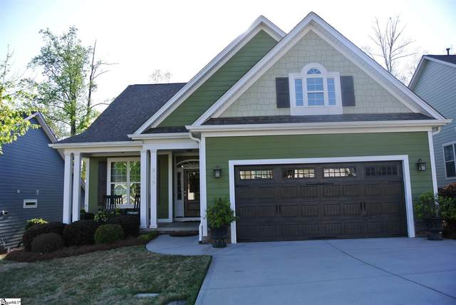 215 Chickadee Trail, Easley, SC 29642 (#1442100) :: Parker Group