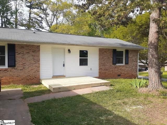 219 W Belvedere Road, Greenville, SC 29605 (#1442106) :: Hamilton & Co. of Keller Williams Greenville Upstate